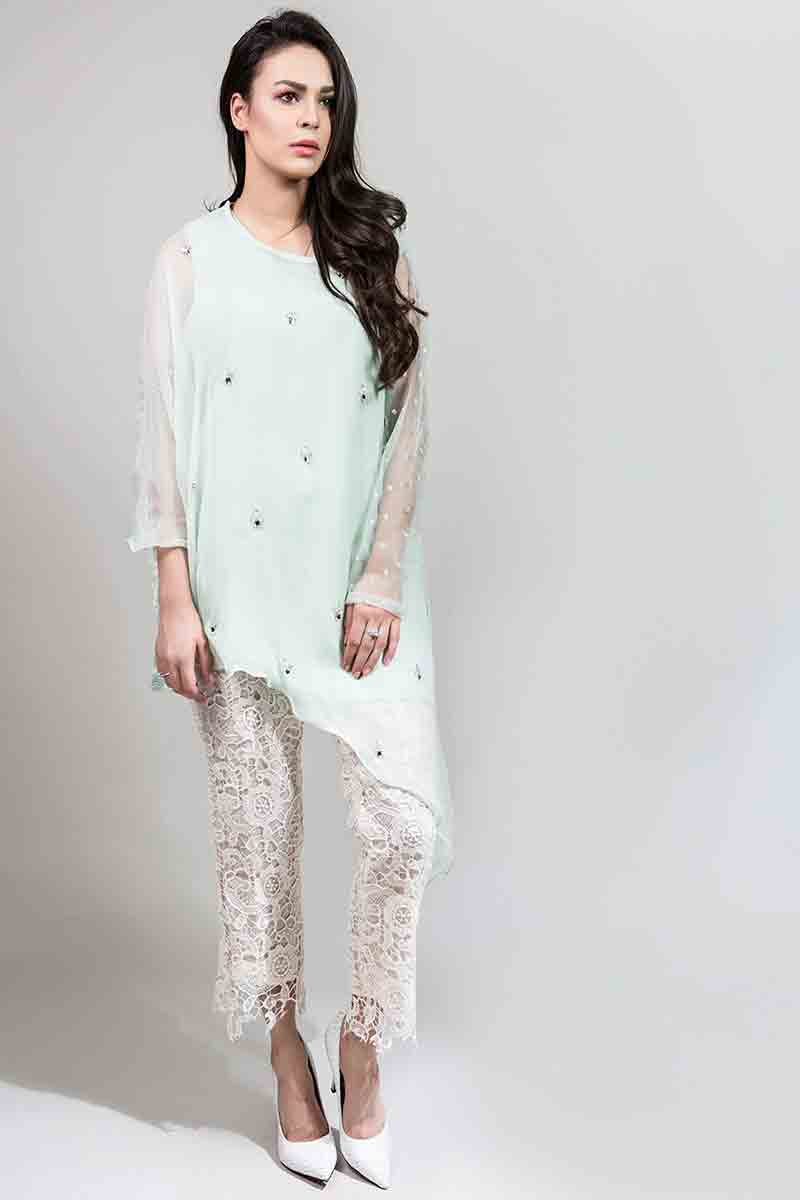 latest maria b fancy party wear eid dresses 2017 with price for girls
