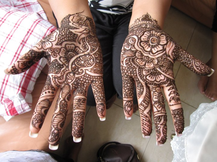 New Full Hands Mehndi Designs In Saudi Arabia Fashioneven