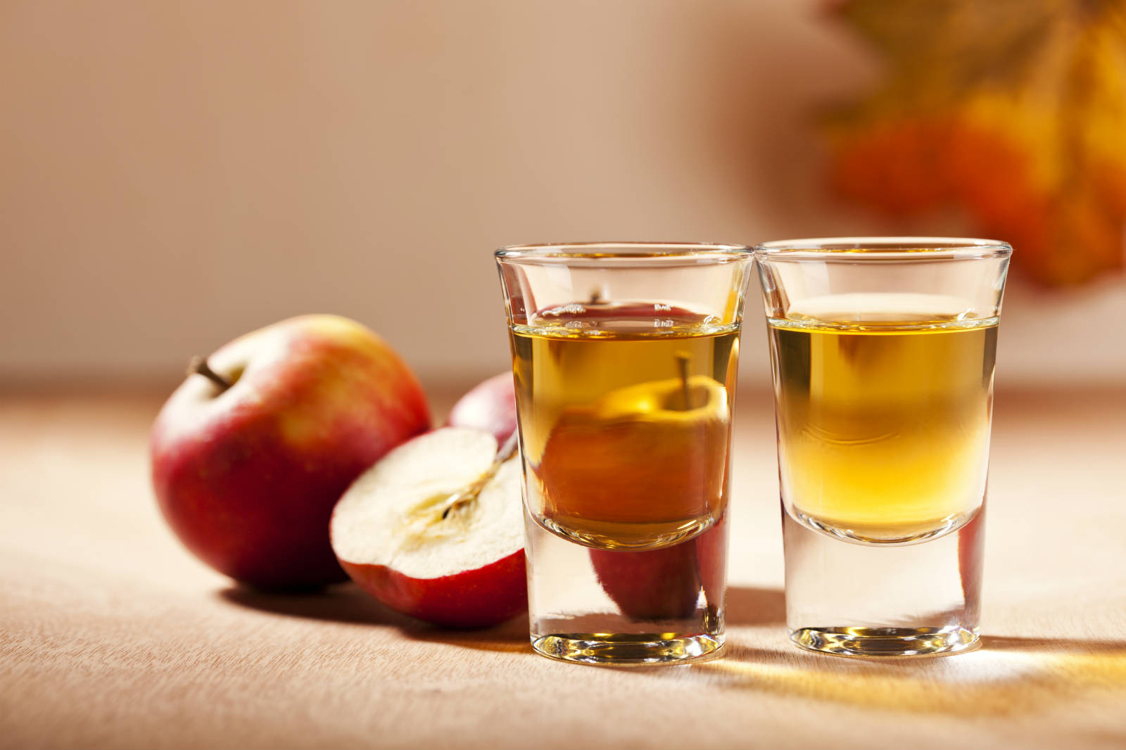 Apple cider vinegar to cure sore throat