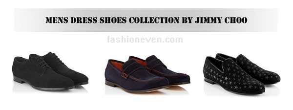 Jimmy Choo Designer Dress Shoes For Men