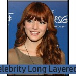 12 Gorgeous Celebrity Long Layered Hairstyles
