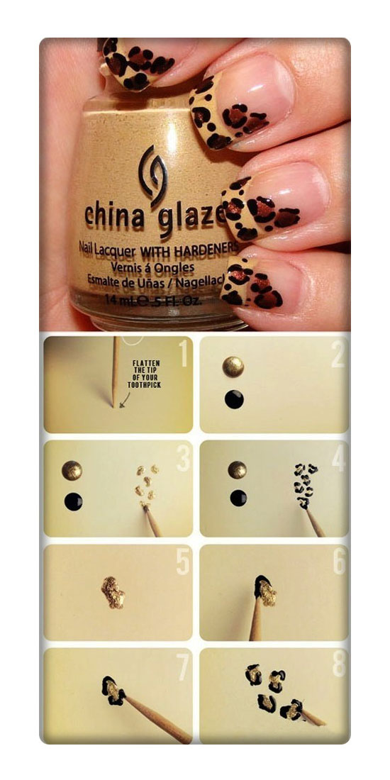 Easy nail art designs 2018 step by step in pakistan fashioneven best diy nail art tutorials 2016 for beginners solutioingenieria Choice Image