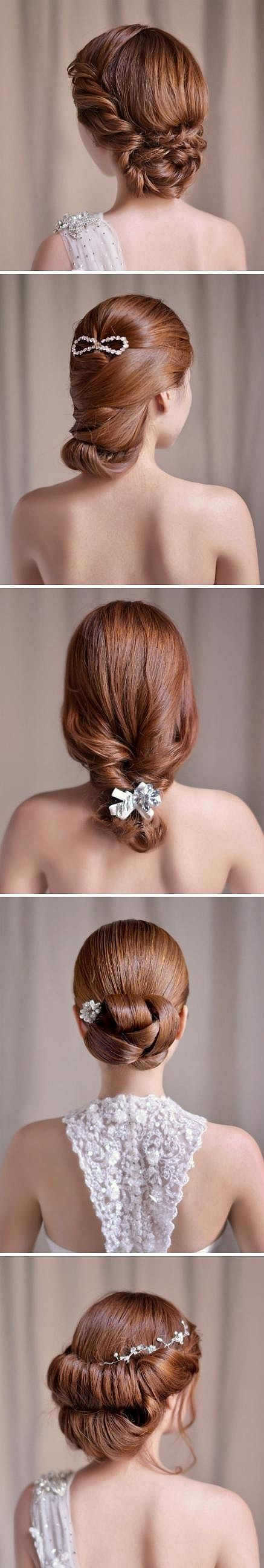 Party Hairstyle Tutorials For Girls In Pakistan With Images