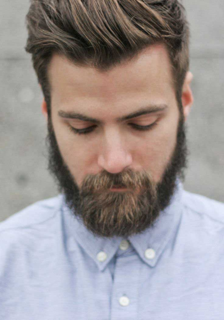 Best Beard Styles For Men In 2018 With Images Fashioneven