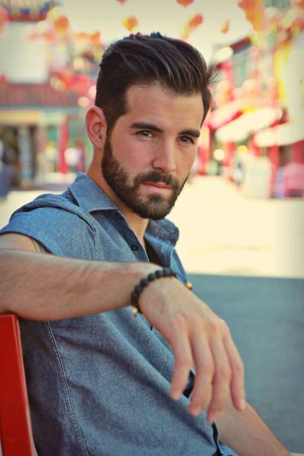 best beard fashion for all face types
