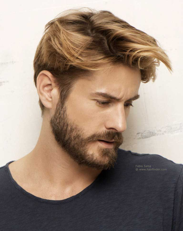 sexy beard styles for men in 2017 2018