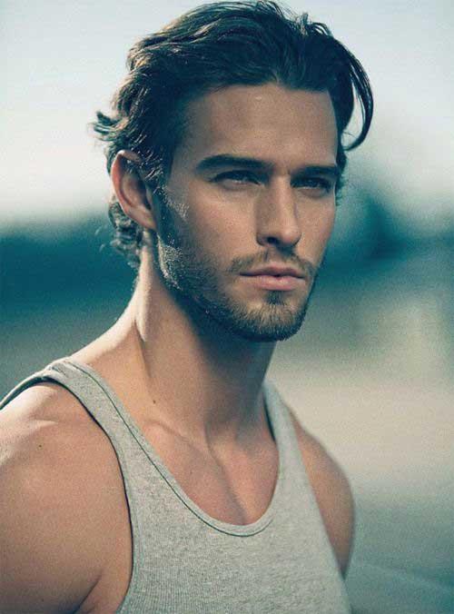 most popular beard fashion trends for men 2017
