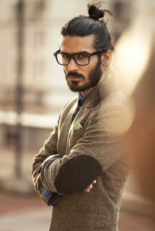 men beard fashion trends in 2017