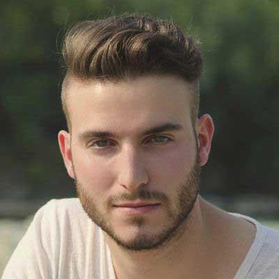 trendy men beard styl for 2017