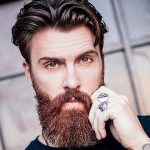 best mens summer short haircut and hairstyle ideas 2017 in pakistan with latest beard and mustache shave style