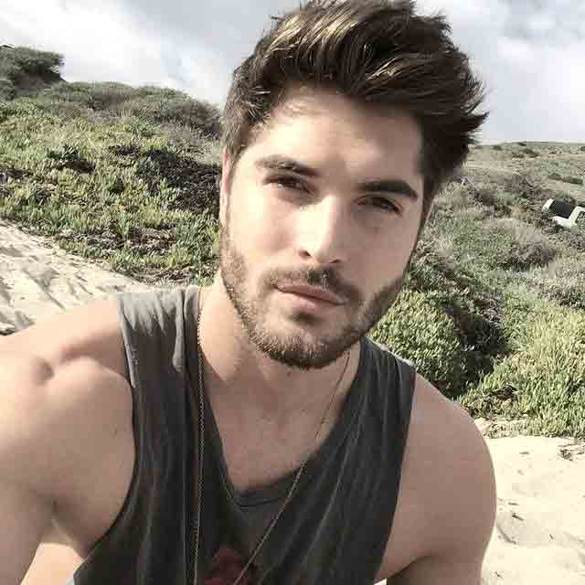 Latest Short Medium Long Stubble Beard Style For Men 2017