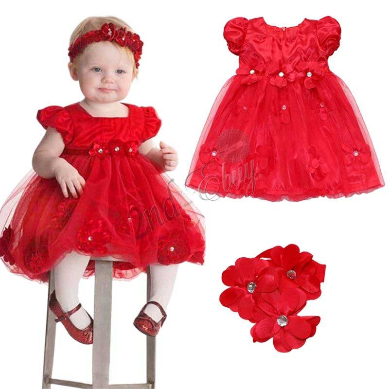 Cute Christmas Dresses For Kids 2017 Christmas Outfits | FashionEven