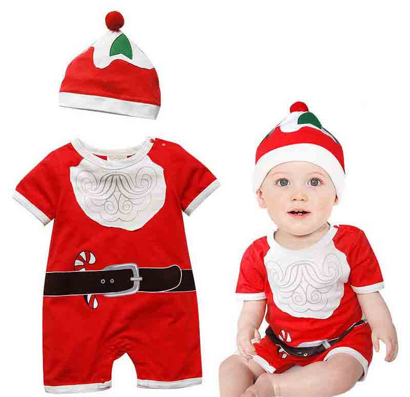new christmas costumes for baby boy