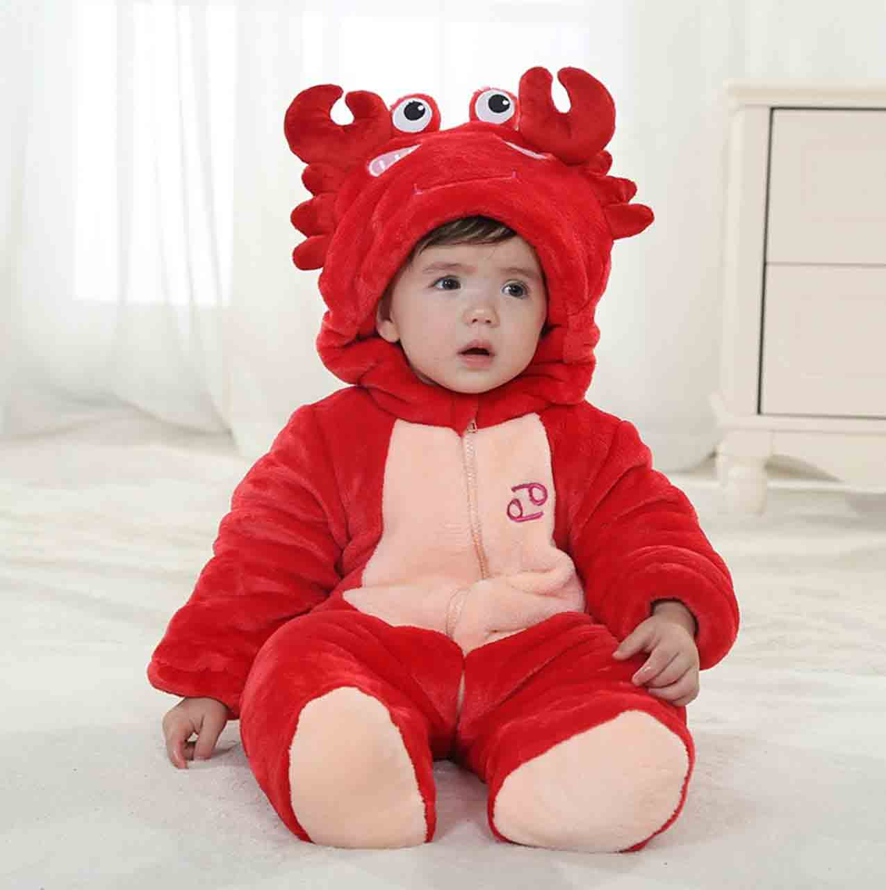 Discover our collection of cute and trendy clothes for newborn baby boy including rompers, hoodies, pants & lot more. Shop baby boy clothes & mocs today!