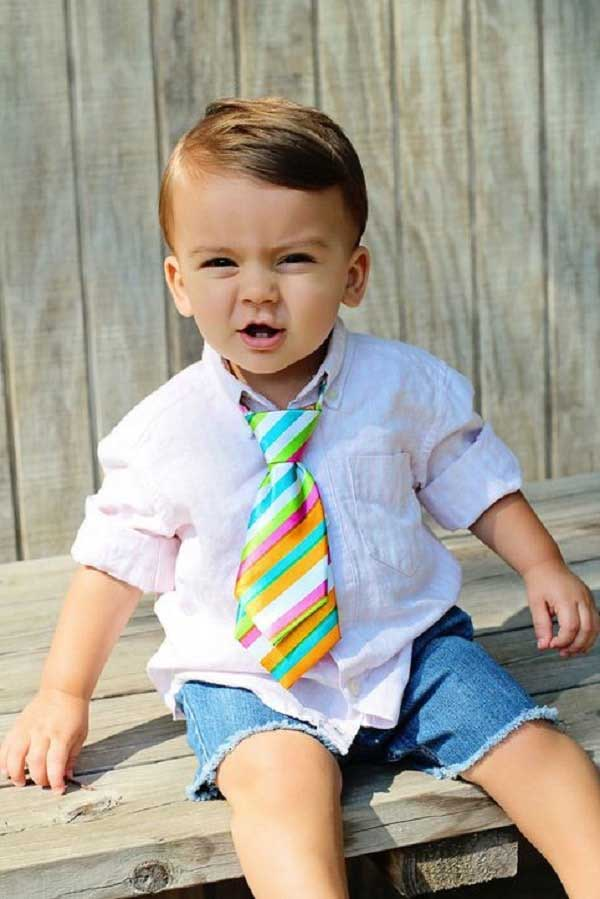 best Classic taper haircuts for toddlers 2017 2018 trend