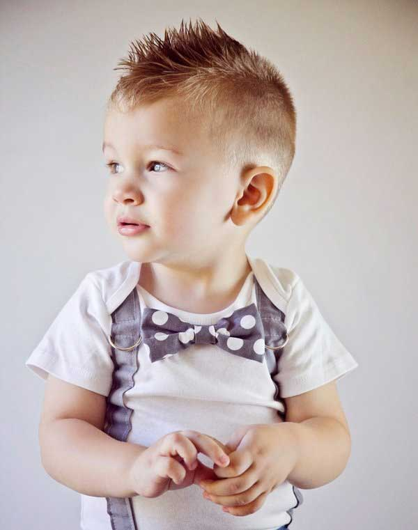 latest little boy haircuts and hairstyles, best hairstyles for toddler boy