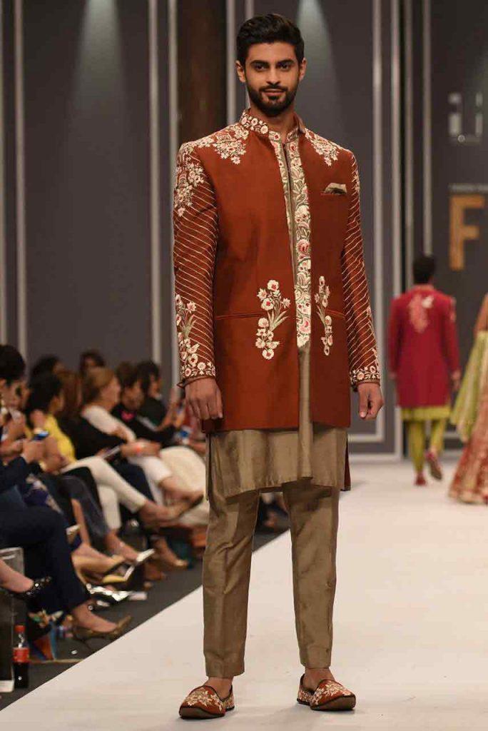 Groom Wedding Sherwani Designs For Mehndi 17 Fashioneven