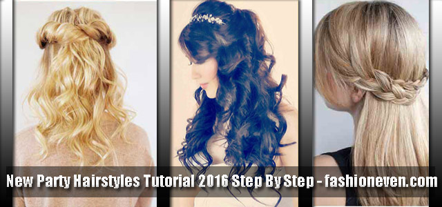 Best Open Hairstyles For Party 2020 In Pakistan