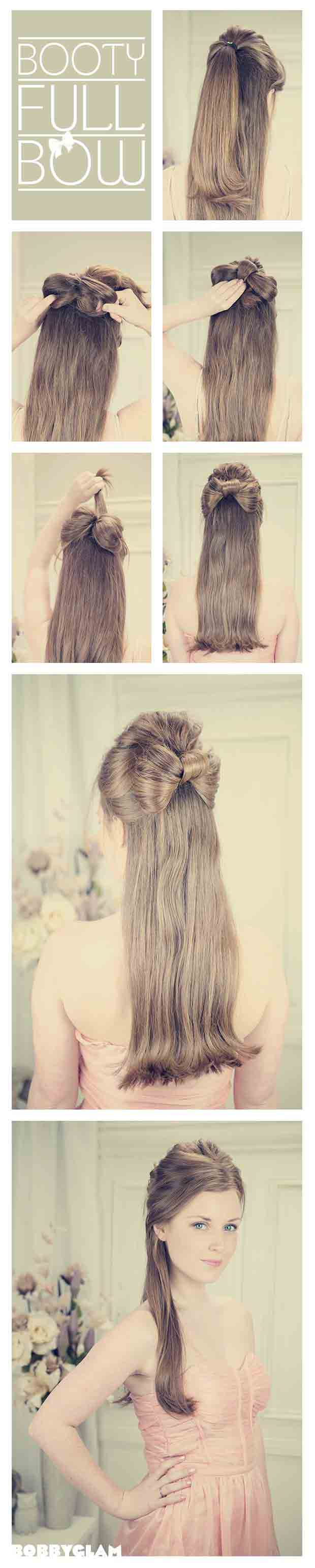 Best Open Hairstyles For Party 2018 In Pakistan | FashionEven