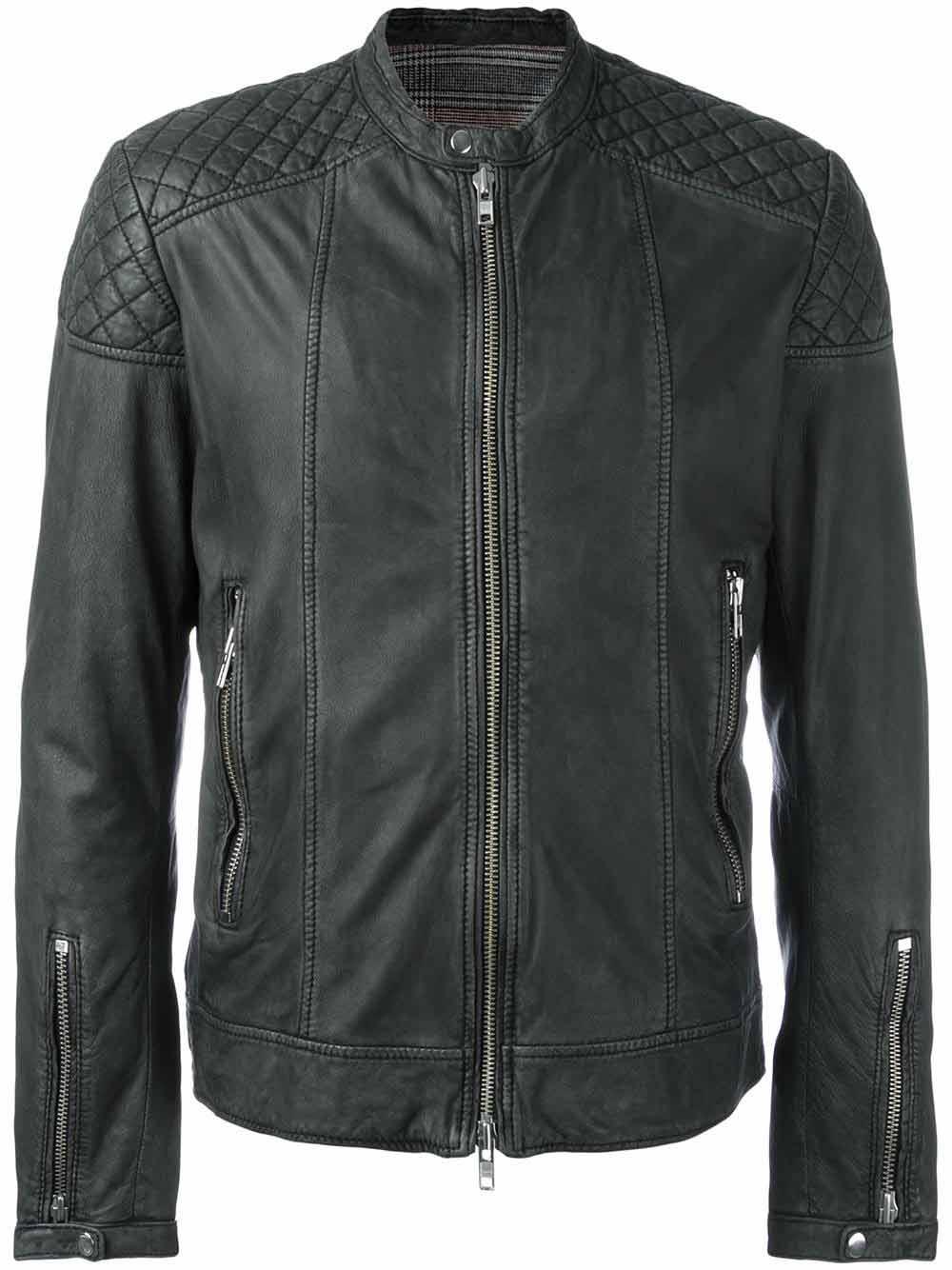 best mens fall/winter jackets by top designer brands