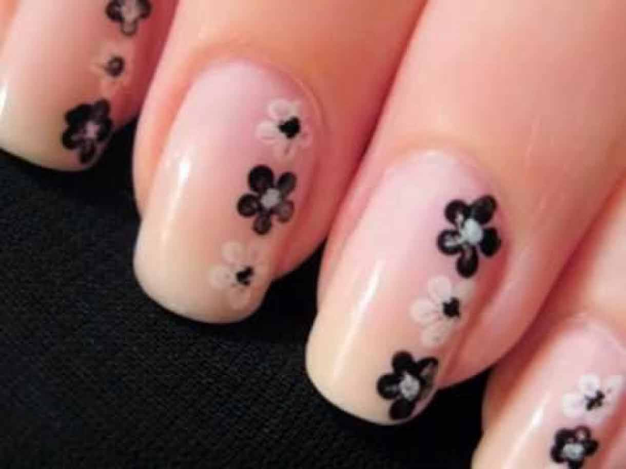Best Teen Nail Art Designs 2018 Nail Paint Ideas | FashionEven