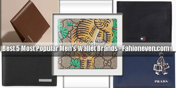 5 Best Wallet Designs For Men In Pakistan 2019