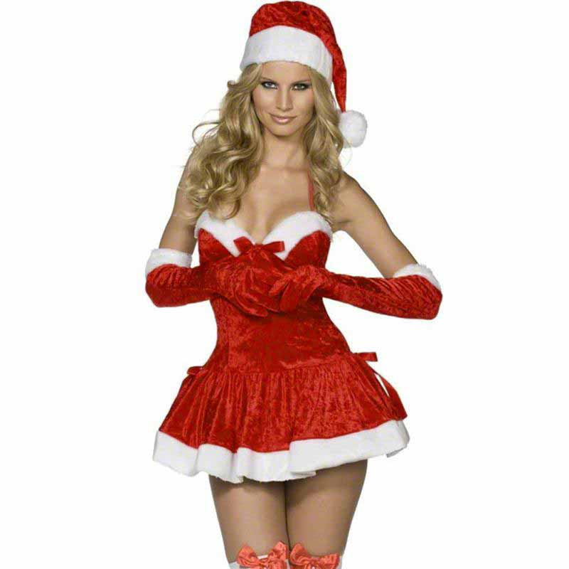 christmas costumes for women latest collection