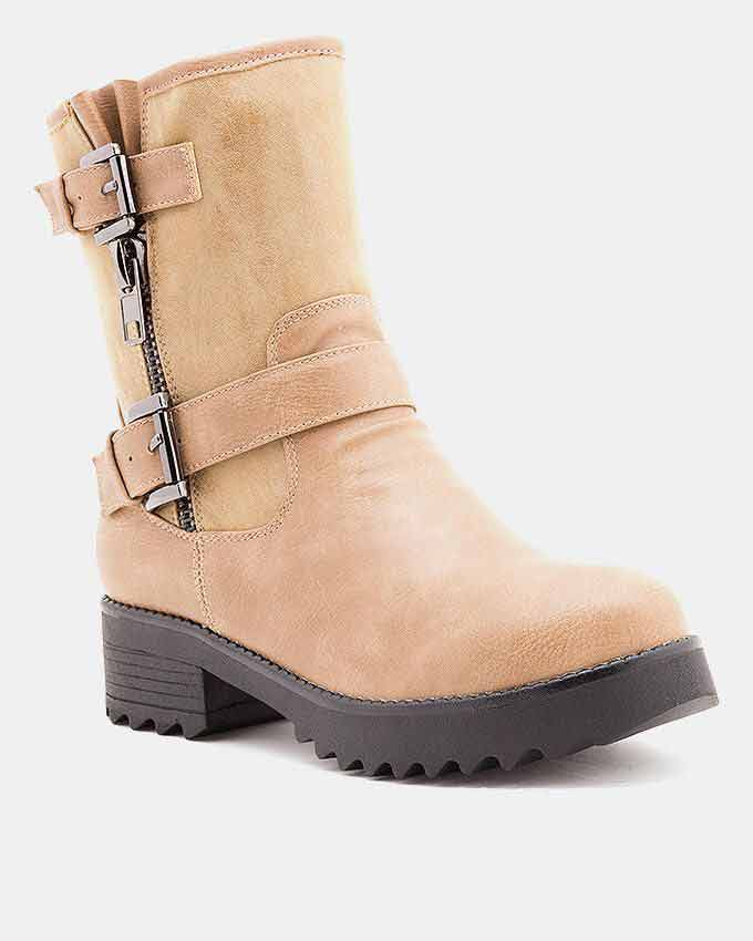 pakistani winter ankle boots 2016
