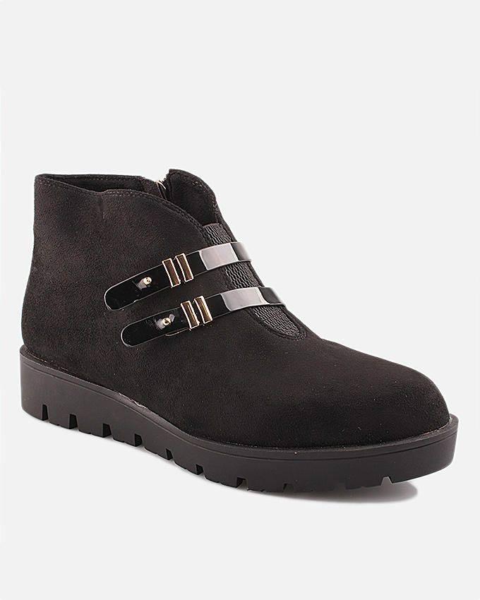 winter ankle boots for girls 2016