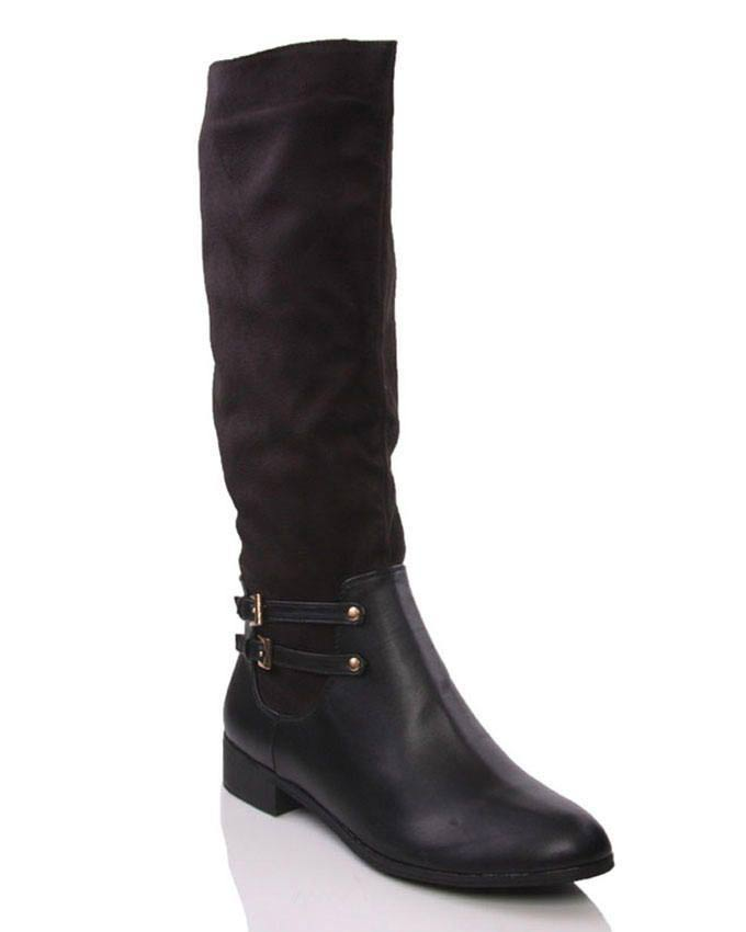 new knee high winter boots to buy in pakistan