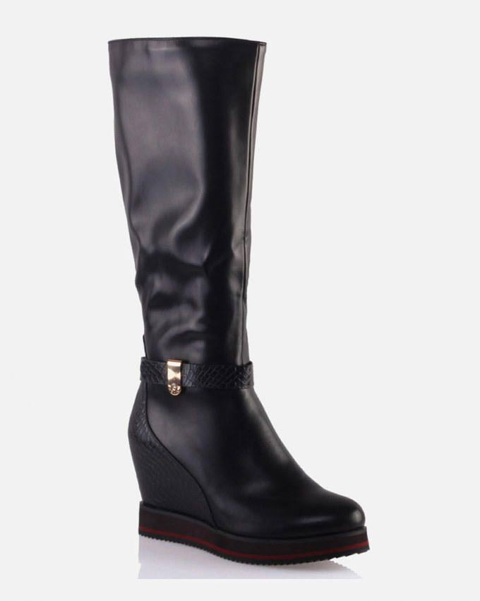 knee high boots for girls by top shoe brands