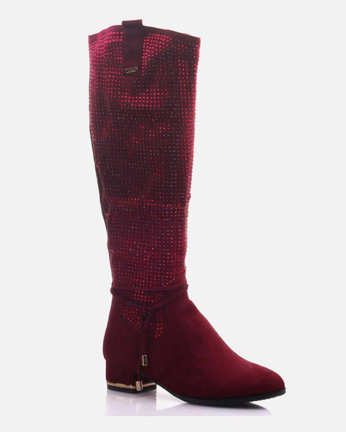 latest winter boots collection 2016