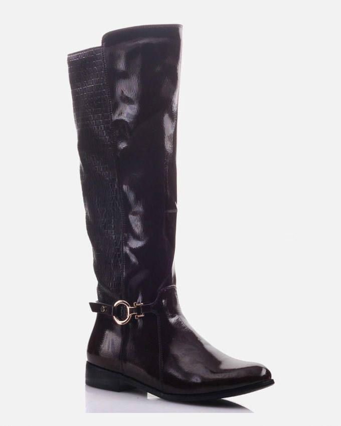 best pakistani winter boots collection