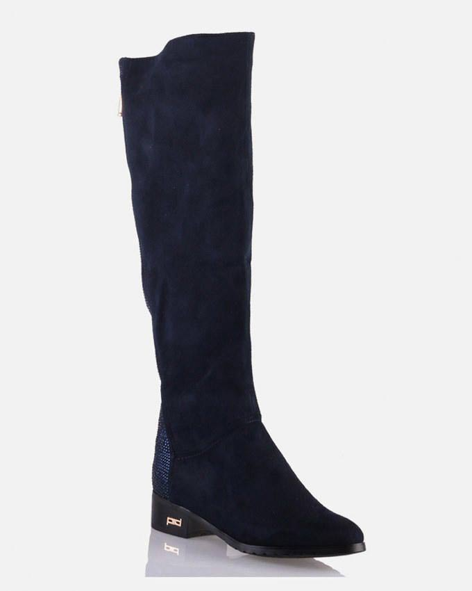 new knee high winter boots