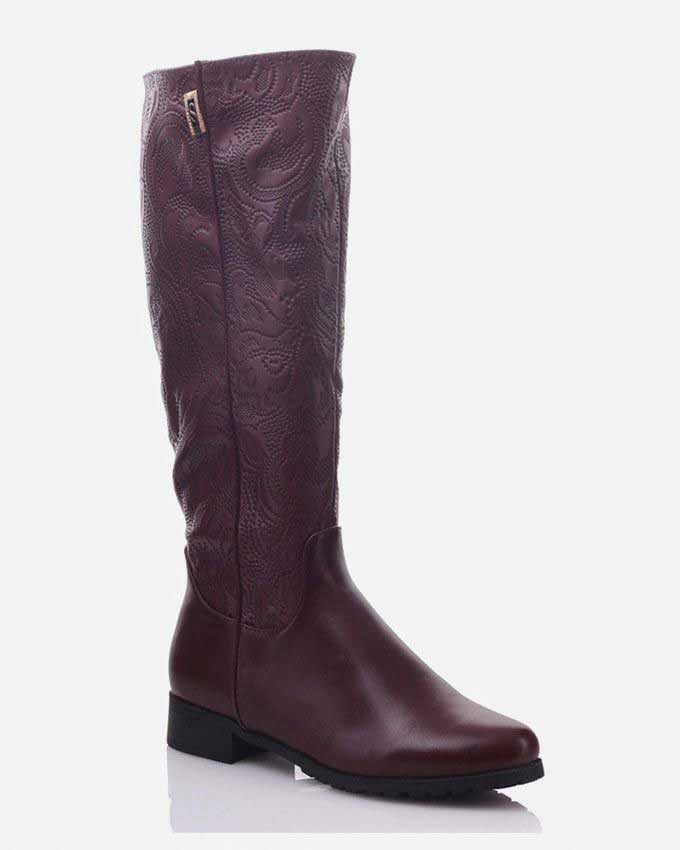 latest winter boots for young girls