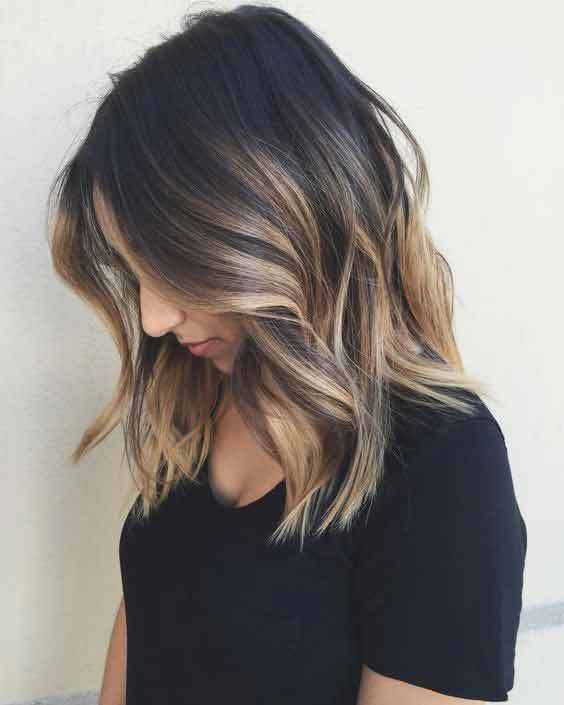 Latest Short Haircut And Hairstyle Trends 2017 2018 For Young Women Haircuts