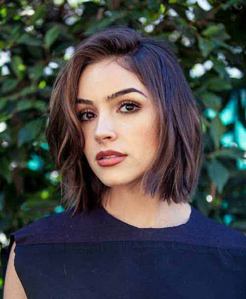 latest trends of short haircut and hairstyle 2017 2018 in pakistan and india