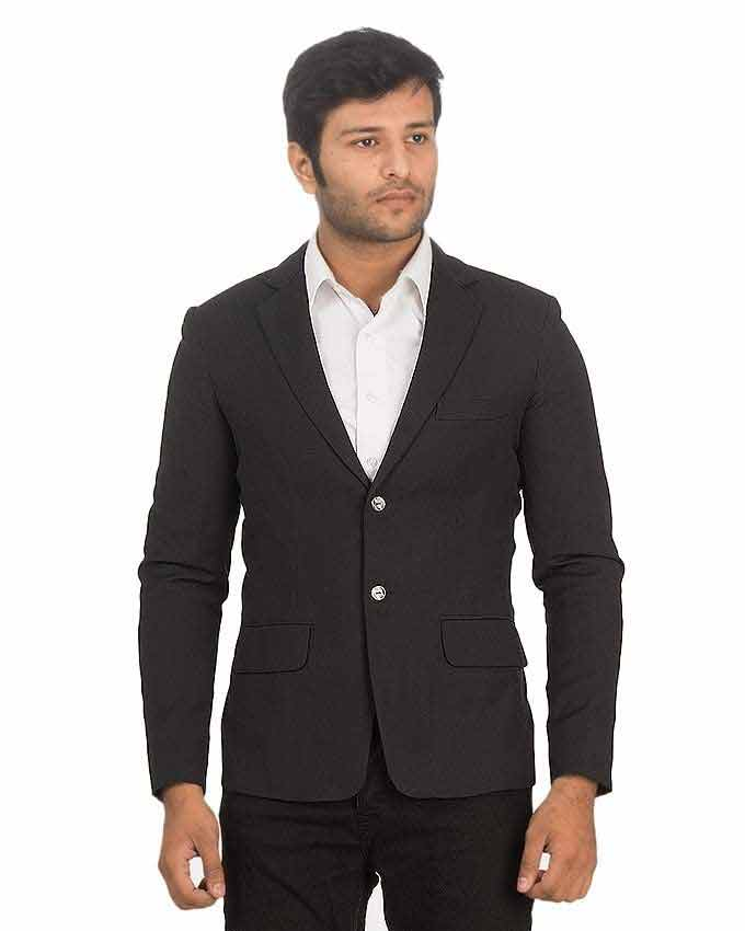 best black winter casual coats for men in Pakistan 2018
