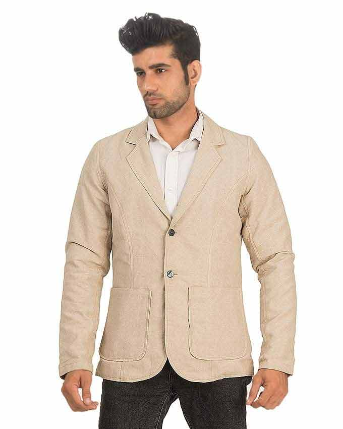 latest light pink winter casual coats for men in Pakistan 2018