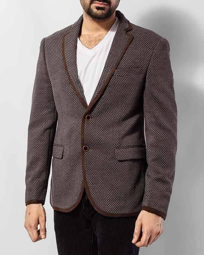 amazing grey winter winter casual coats for men in Pakistan 2018
