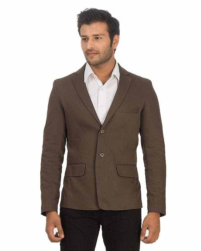 new brown winter casual coats for men in Pakistan 2018