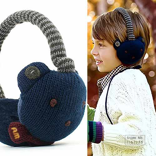 cute earmuffs for kids latest winter fashion accessories trend 2017 2018 in Pakistan