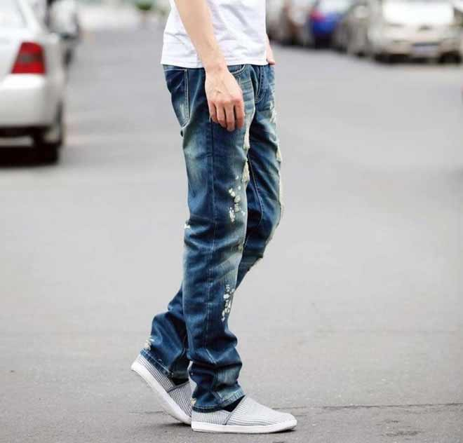 Fall-winter-fashion-jeans-trend-for-men – FashionEven