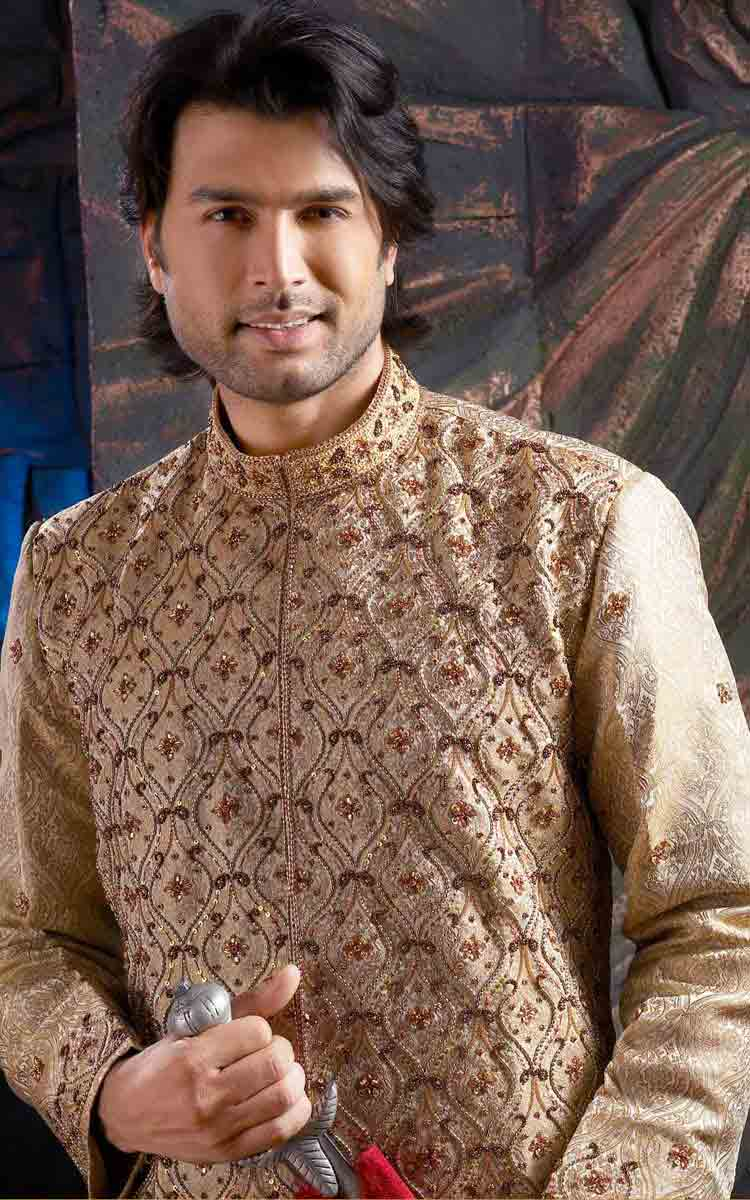 new pakistani men long hairstyles 2017 for mehndi function