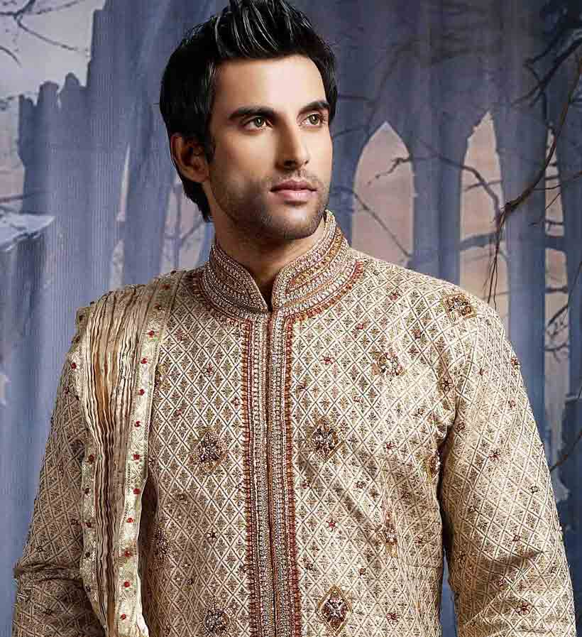 best pakistani men short hairstyles 2017 for mehndi function