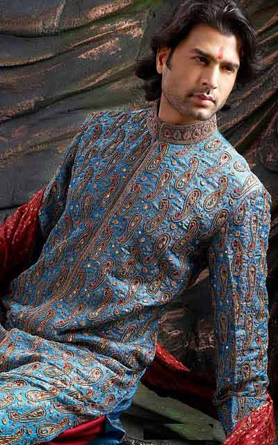 best pakistani men long hairstyles 2017 for mehndi function