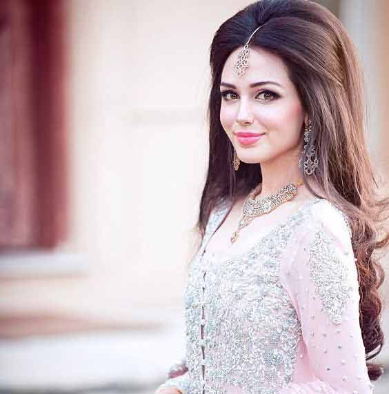 new super cute simple eid hairstyles 2017 for pakistani girls
