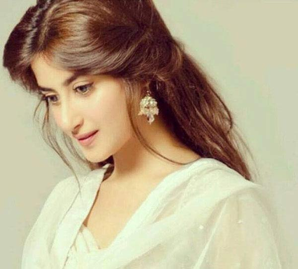 Top 20 Girls Hairstyles For Eid 2020 In Pakistan Fashioneven