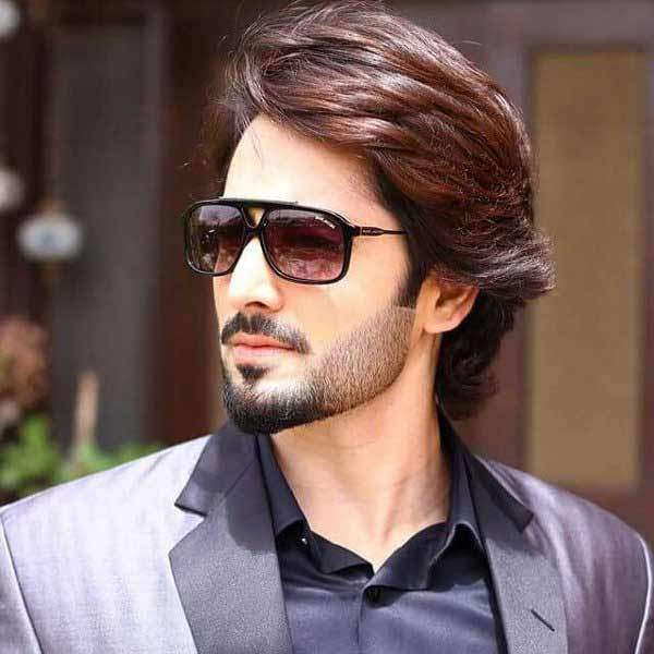 cool danish taimoor textured mens summer short haircut and hairstyle ideas 2017 in pakistan