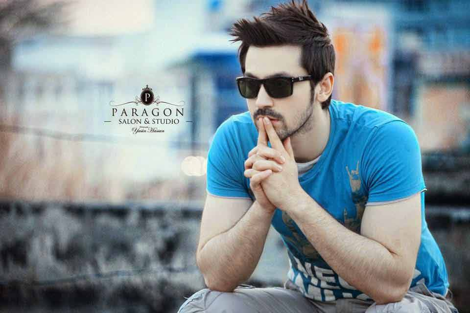 New Pakistani Hairstyles For Boys In Summer 2019 Fashioneven